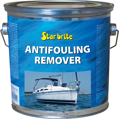 antifouling remover 2500 ml