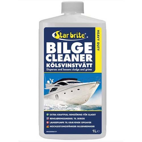 starbrite Bilge cleaner 1000ml